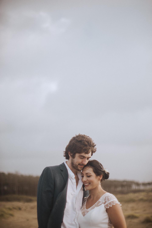 A Newboroughbeach elopement